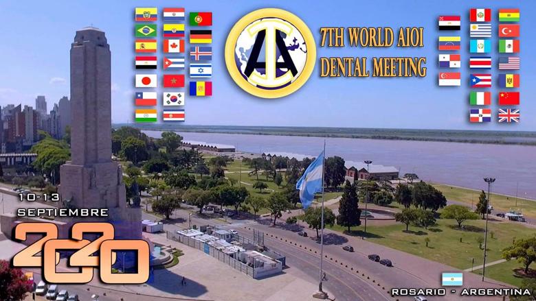 El Congreso Mundial de AIOI en Rosario