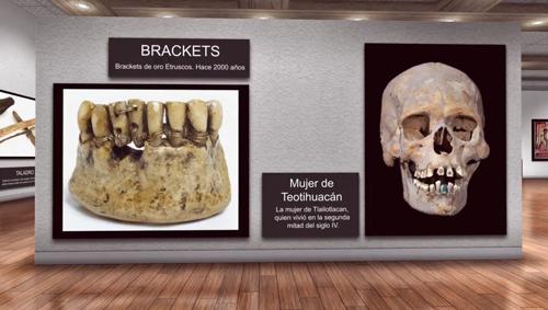 Museo de la Odontologia