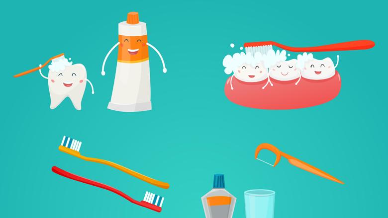 El odontólogo dispensará los beneficios de su profesión a las personas que los necesiten