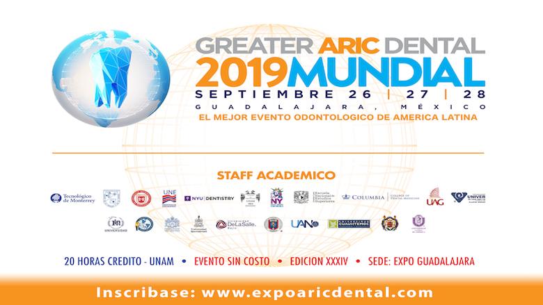 Los mejores congresos – Septiembre 2019 (2)