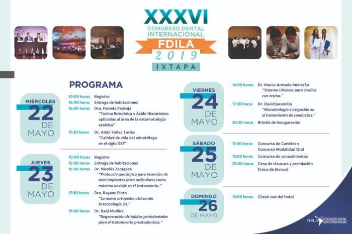 México Congreso Internacional FDILA