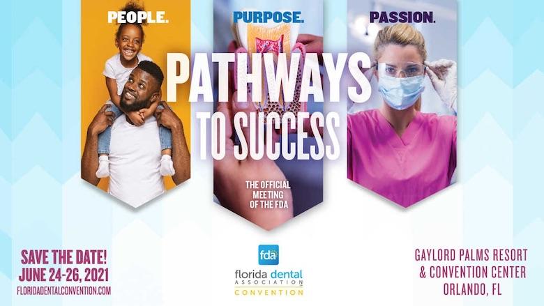 La Convención Dental de Florida anuncia un evento presencial para junio