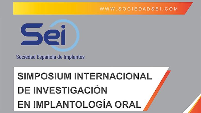 Exito extraordinario del Simposium Internacional de Investigación en Implantología Oral SEI 2021