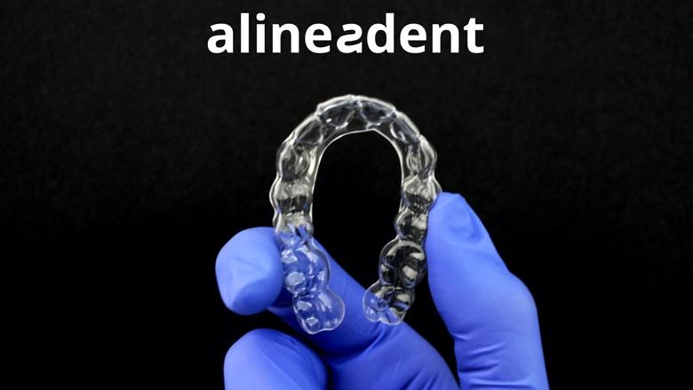 Un nuevo material de ortodoncia invisible