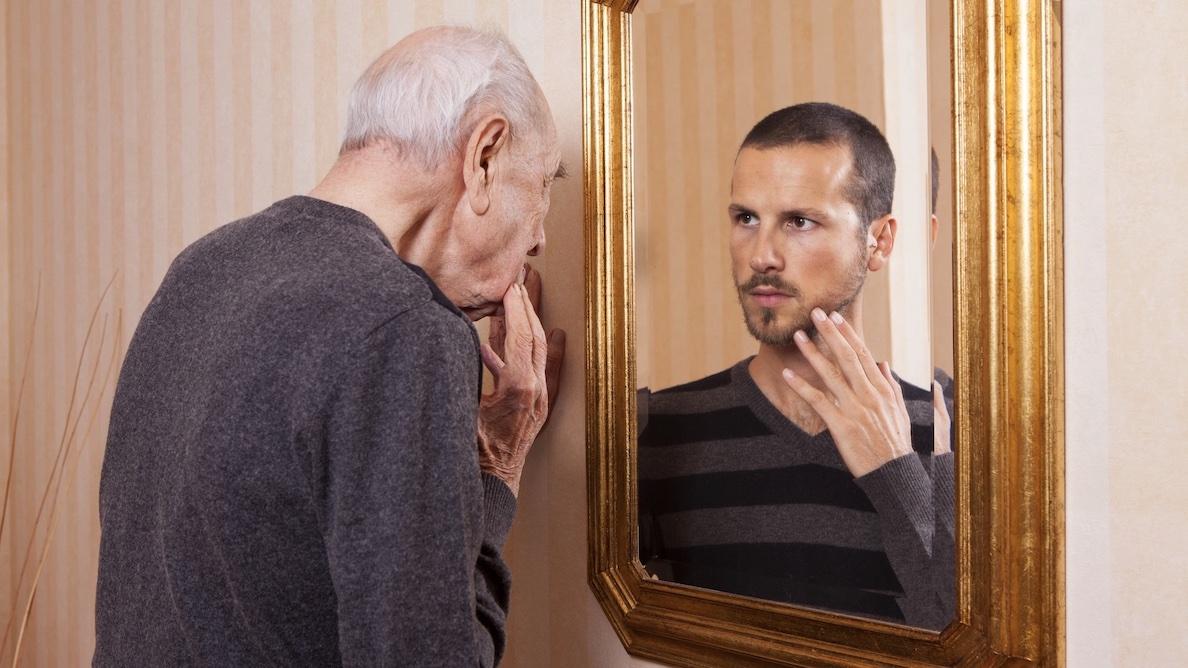 ¿Se puede revertir el envejecimiento? (2)