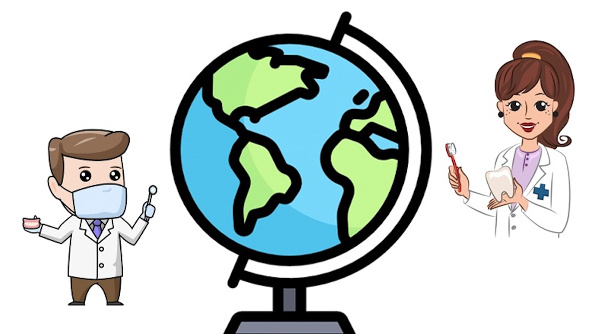 Dilemas éticos: La odontología ante los objetivos de desarrollo sostenible