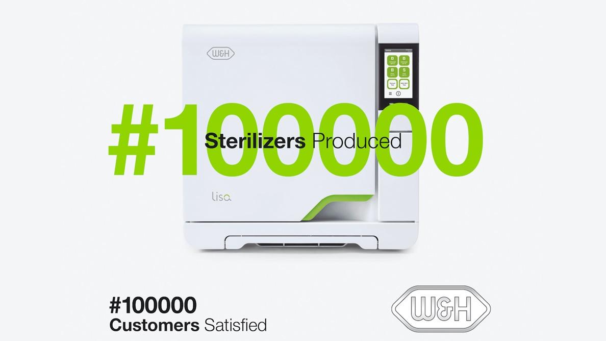 100.000 esterilizadores producidos